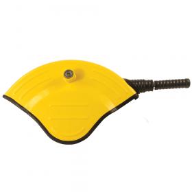 V-lock stuurslot